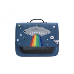Cartable (it bag midi) - Space Rainbow