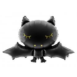 Ballon aluminium - Chauve-souris