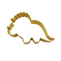 1 emporte-pièce: Triceratops
