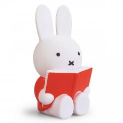 Tirelire - Miffy livre rouge