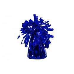 Poids de ballons - Bleu roi