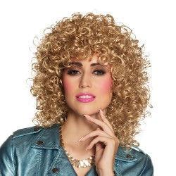 Perruque Club blonde