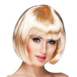 Perruque Cabaret blond