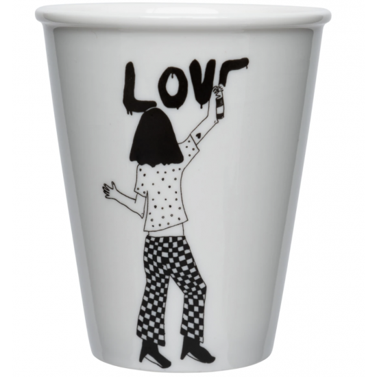 Cup - Love