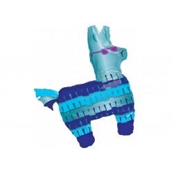 Ballon aluminium - Battle Royal Llama