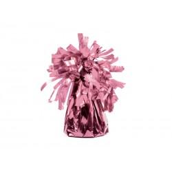 Poid de ballons -  Or rose