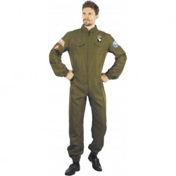 Costume Maverick- Top gun