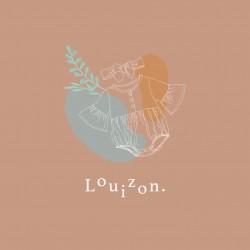 Faire-part Odilon collection - Louizon