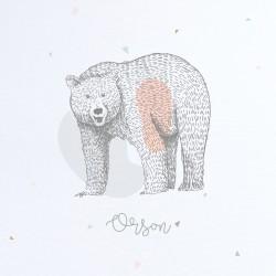 Faire-part Odilon collection - Orson