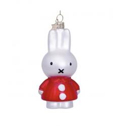 1 décoration de Noël - Miffy