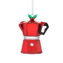 1 décoration de Noël - Café