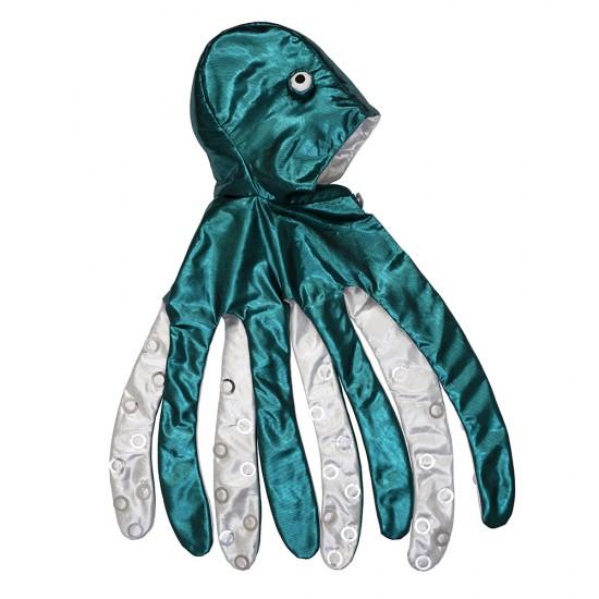 Costume de pieuvre Octopus