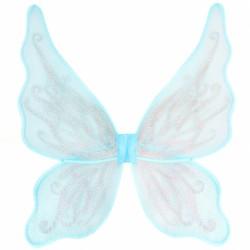 Ailes de fées - Bleu
