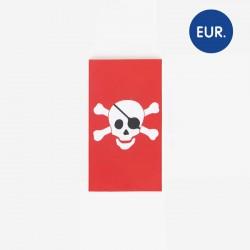 Carnet - Pirate
