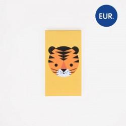 Carnet - Tigre