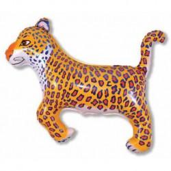 Ballon mylar Jaguar