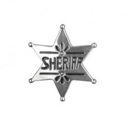 Insigne Sheriff