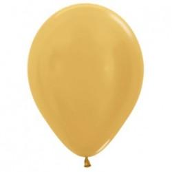 10 ballons dorés