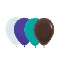 Pack Mauve-Turquoise