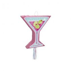 Pinata a tirer - cocktail