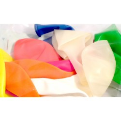 Pack Mix Fluo
