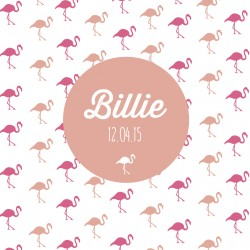 "Faire-part ""Billie"""