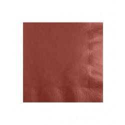 serviettes brick