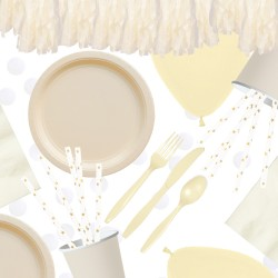 Kit color - ivoire