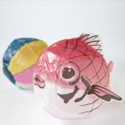 Kamifusen poisson