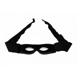 Masque - Bandit noir