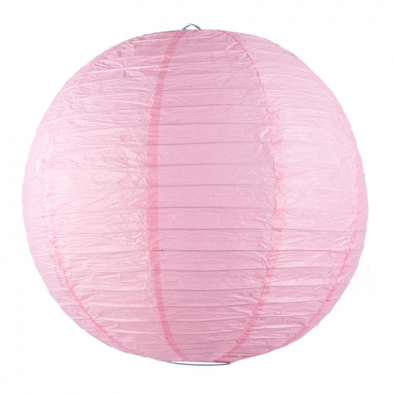 un lanterne chinoise rose pour d corer une fete un anniversaire. Black Bedroom Furniture Sets. Home Design Ideas