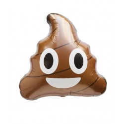 """Emoji """"Poop"""""""