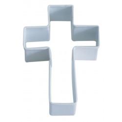 1 emporte-pièce: croix