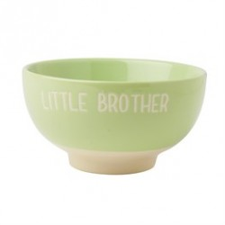 Bol vert - Little Brother