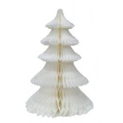 Sapin alvéolé blanc-hauteur au choix