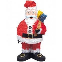 Pinata Père Noël 50 cm