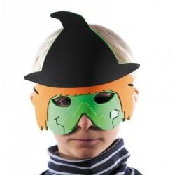 Masque enfant - Sorcière