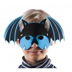 Masque enfant - Chauve-souris