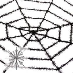 toile d araignée tissée 200x200cm