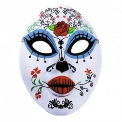 masque dia de la muertos