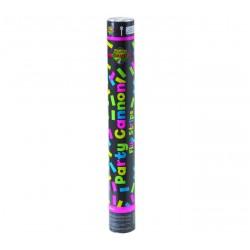 Canon à confetti- Fluo