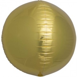 Ballon mylar Sphere 3D OR