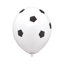 Ballon imprimé - foot