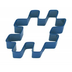 1 emporte-pièce: Hashtag