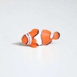 Mini figurine - Poisson clown