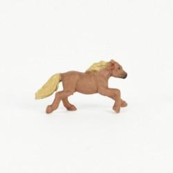 Mini figurine cheval