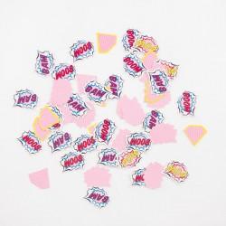 Confettis - Pop Art